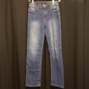 Boys size 16 Buffalo David Bitton jeans